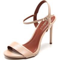 826226042 Sandália Colcci Nude feminina | Shoes4you