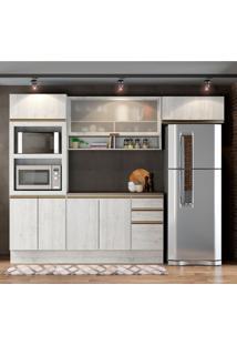 Cozinha Compacta Itália Ii 7 Pt 3 Gv Gelo
