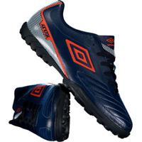 Netshoes. Chuteira Umbro Attak Ii Society - Unissex 1f33a00295901