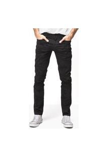 Calça Khelf Calça Jeans Masculina Camuflada Cinza