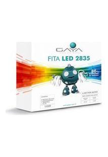 Kit Fita Led 4,8W 110V Azul 5M 2835 Gaya