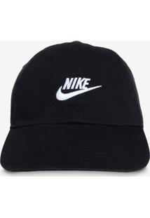 Boné Nike Sportswear Futura Washed 36e8b3dc8f8