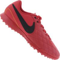 57122c4003 Centauro. Chuteira Society Nike Tiempo ...
