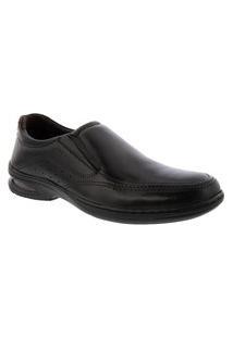 Sapato Masculino Pegada Preto