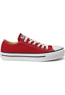 Tênis Feminino Casual Converse All Star Ct0495