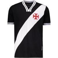 Camisa Vasco Da Gama 74 Retrô Masculina - Masculino a3eb2984a6a48