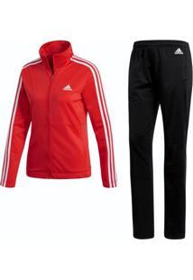 Agasalho Adidas Feminino Back 2 Basics