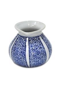 Vaso Ceramica Hermitage - Unissex
