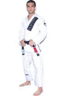 Kimono Jiu Jitsu Kvra Bjj Reload - Unissex