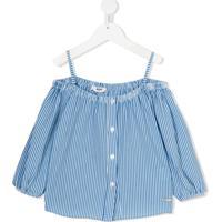 Blusa Para Menina Ecp infantil  c6a8b775afc