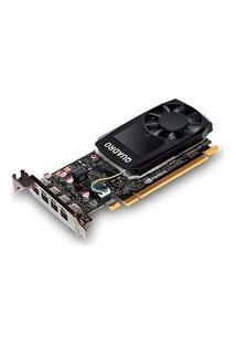 Placa De Vídeo Pny Nvidia Quadro P1000 4Gb, Gddr5 - Vcqp1000V2