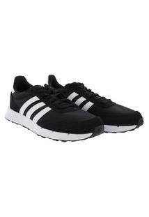 Tênis Adidas Run 60S 2.0 Casual Masculino Preto