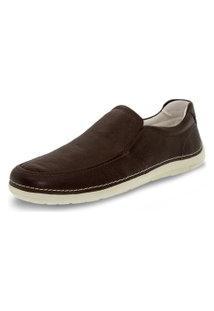 Sapato Masculino Sharp Democrata - 175101