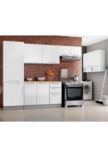 Cozinha Completa Play 10 Pt 2 Gv Branca