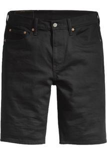 Bermuda Jeans Levis 505 Regular - 34