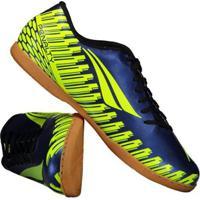 a366db2a713ff Chuteira Futsal Penalty Storm Speed Ix Masculina - Masculino