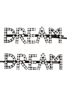 Ashley Williams Acessório Para Cabelo Girls Dream - Preto