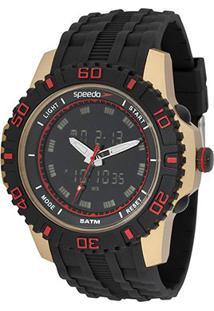 Relógio Digital Speedo 81155G0Ev Masculino - Unissex