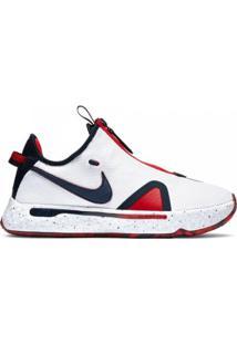 Tênis Basquete Nike Pg4