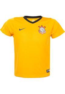 cd4dfdcfeb Camisa Para Meninos Amarela Conforto infantil