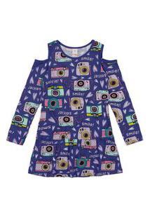 Vestido Marisol Play - 11207939I
