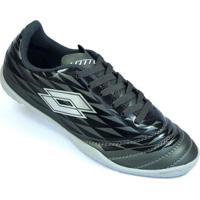 469dd34bfe7a1 Netshoes. Chuteira Futsal Lotto Brave Profissional - Unissex