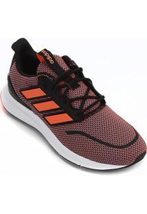 Tênis Adidas Energy Falcon Masculino - Masculino-Bordô