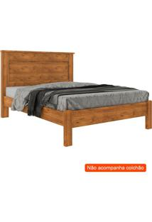 Cama Casal Munique Nature
