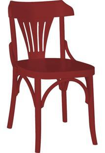 Cadeiras Para Cozinha Opzione 81 Cm 426 Bordo - Maxima