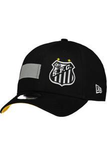 Boné New Era Santos 940 - Masculino 8dbbe36fc5c