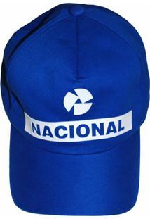 e51260d068ef1 Boné Liga Retrô Nacional - Masculino
