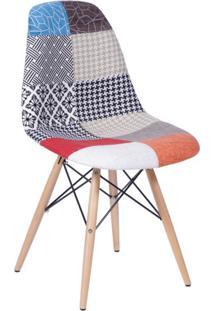 Cadeira Eames Ii Colorida