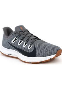 Tênis Masculino Nike Quest 2 Ci3787-009