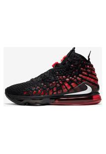 Tênis Nike Lebron Xvii Unissex