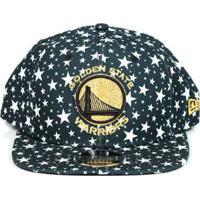 Boné Golden State Warriors New Era 9Fity Snapback Star - Unissex 437fdc19d07
