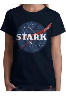 Camiseta Stark