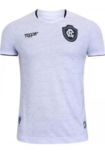 Camisa Topper Remo Oficial Ii Infantil - Masculino