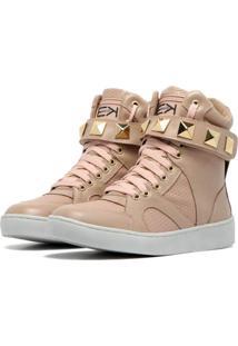 Sneaker K3 Fitness Single Rosa - Rosa - Feminino - Dafiti