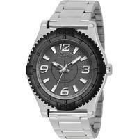 382b095f194 Relógio Condor Masculino Cotwpc21Jfb C - Masculino-Prata