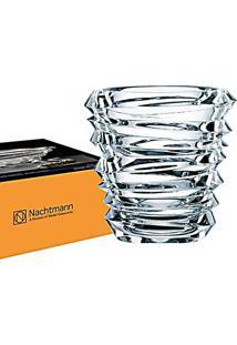Vaso Cristal Slice 22,5 Cm Nachtmann