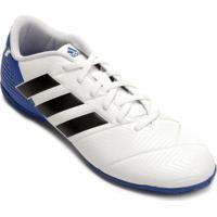 ab002155b5 Netshoes. Chuteira Futsal Adidas Nemeziz Messi Tan 18 4 In - Unissex