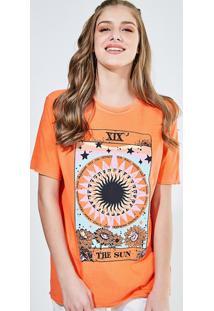 Camiseta Mística The Sun