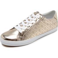 515d75f78 Tênis Colcci Dourado feminino | Shoes4you