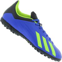 Chuteira Society Adidas X Tango 18.4 Tf - Adulto ... authorized site ... 670e3a86795be