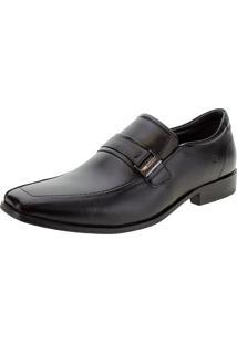 Sapato Masculino Social Democrata - 013113 Preto 38