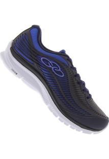 6da6ef49ed6 Tênis Olympikus Choice - Masculino - Azul Esc Azul