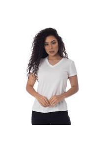 T-Shirt Osmoze Z 10146 Branca