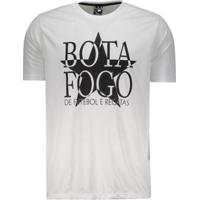 Camisa Botafogo Turn Masculina - Masculino 2883b3f307874