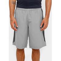 94ec97885b Bermuda Adidas Ess 3S Chelsea Masculina - Masculino