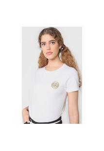 Camiseta Volcom 30 Years Branca
